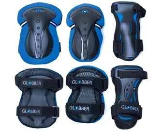 Globber Kids Protective Gear Navy Blue XS 541-100