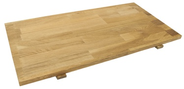 Home4you Table Extension Chicago New 45x90cm Oak