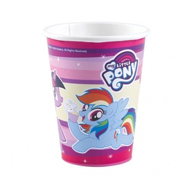 JOOGITOPS MY LITTLE PONY 8TK 250ML