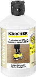 Karcher Floor Care for Parquet/Laminate/Cork RM 531