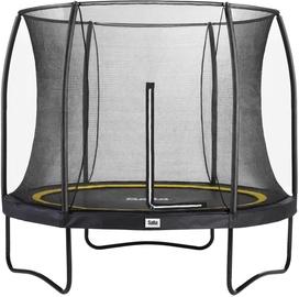 Salta Comfort Edition Backyard Trampoline 183cm Black