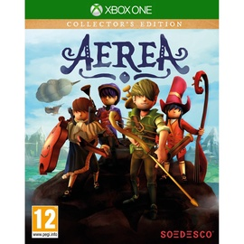 AereA Collectors Edition Xbox One