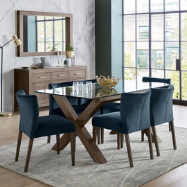 Home4you Turin Dining Room Set 11301