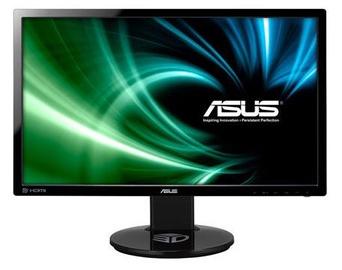 Монитор Asus VG248QE, 24″, 1 ms