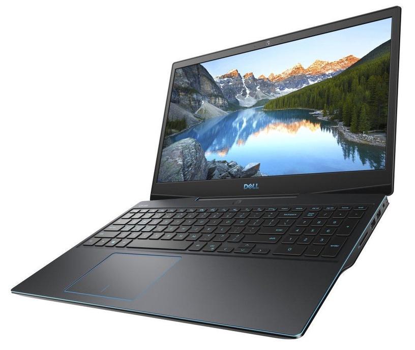 Dell G3 15 3590-2082 Black