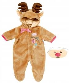 Zapf Creation Baby Annabella Clothes Reindeer