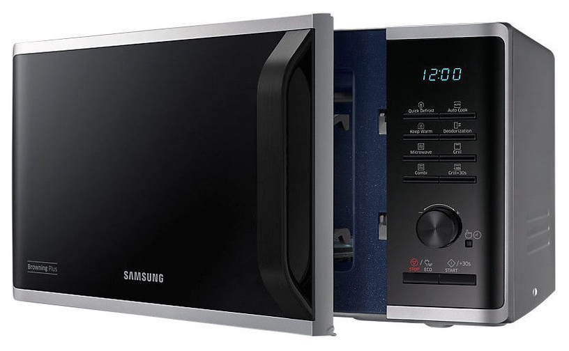 Mikrolaineahi Samsung MG23K3515AS