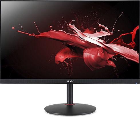 Монитор Acer XV270BMIPRX, 27″, 1 ms