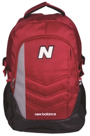 New Balance Premium Line Original Backpack 392-95159 Red