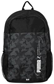 Puma Style Backpack 076703 06 Black