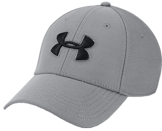 Under Armour Cap Men's Blitzing 3.0 1305036-040 Grey L/XL