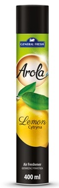 Õhuvärskendaja General Fresh Lemon, 400 ml