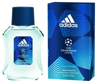 Adidas UEFA Champions League Dare Edition 50ml EDT
