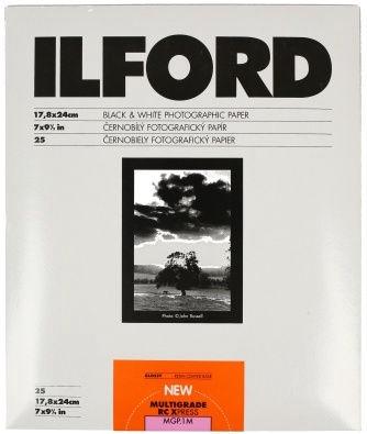 Ilford Multigrade Xpress RC MG.1M 18x24/25