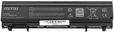 Mitsu Battery For Dell Latitude E5440/E5540 6600mAh