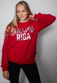 Dinamo Rīga Sweater Red S
