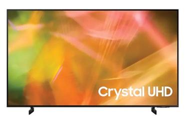 Телевизор Samsung UE43AU8072UXXH LED