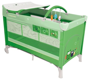 Baby Design Dream 04 Green