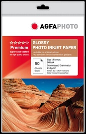 AgfaPhoto Premium Glossy Photo Paper A4 50pcs