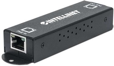 Intellinet Gigabit PoE/PoE+ Extender Repeater 1-port