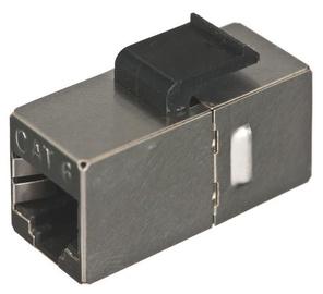 A-Lan Modular Coupler CAT 6 STP 100pcs