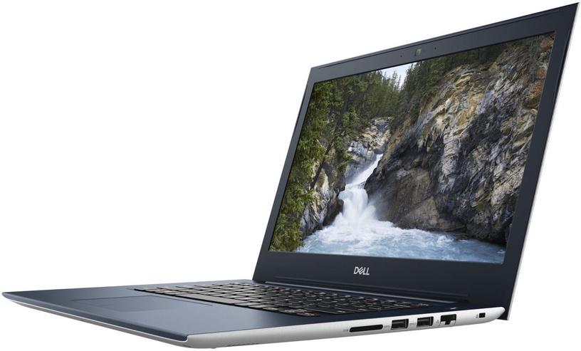 """Sülearvuti Dell Vostro 5471 Silver N2204RPVN5471EMEA01_1905 Intel® Core™ i7, 8GB/1128GB, 14"""""""