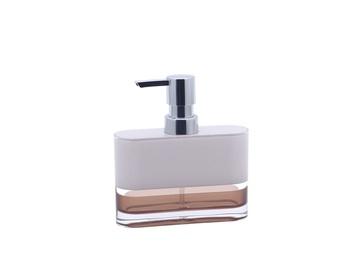 Futura Float BA4405 Soap Dispenser Brown/White