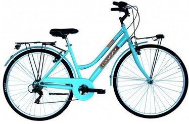"Jalgratas Coppi Sorrento, sinine, 28"""