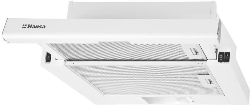 Integreeritav õhupuhasti Hansa OTS515WH