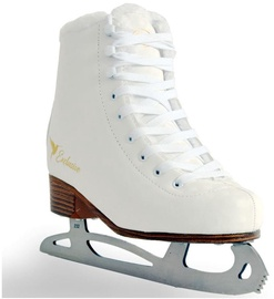 SMJ Exclusive Skates White 36