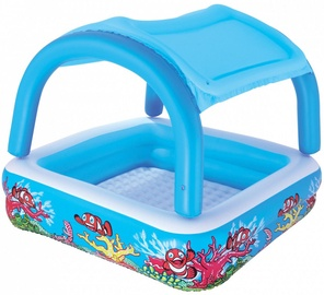 Bassein Bestway Swimming Pool With A Roof 52192