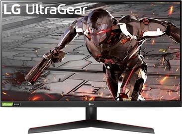 Монитор LG UltraGear 32GN500, 31.5″, 5 ms