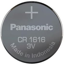 Patarei Panasonic Lithium CR1616 B1