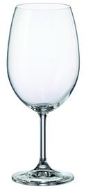 Veini klaas Bohemia Royal Crystal Martina 40415, 0.59 l, 6 tk