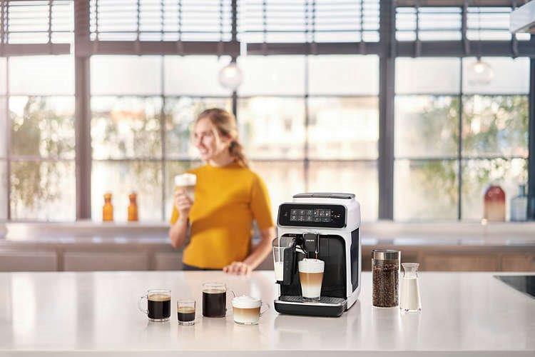 Espressomasin Philips LatteGo EP3249/70