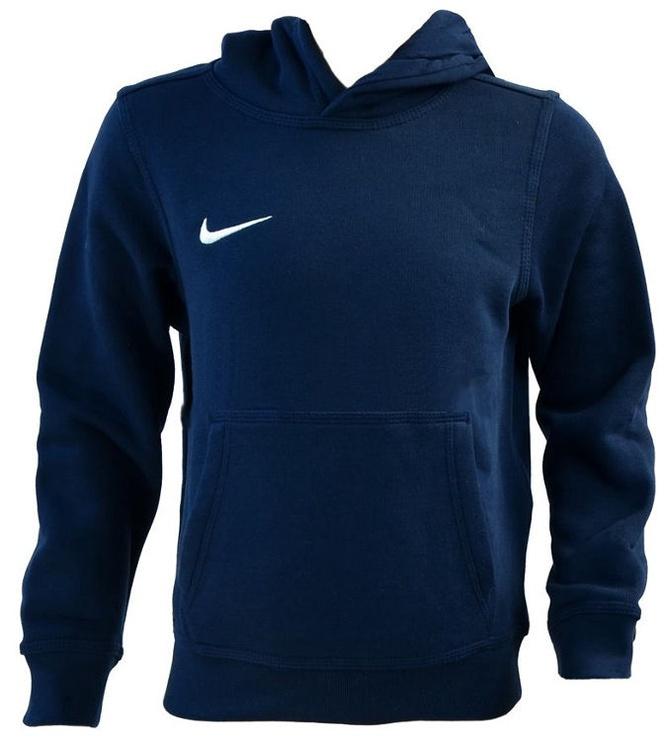 Nike Team Club Crew JR 658500 451 Navy M