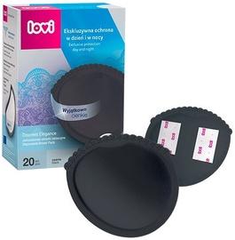 Lovi Discreet Elegance Breast Pads 20pcs Black 19/611