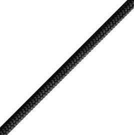 Tendon Reep Aramid Rope 6mm Black 30cm