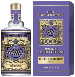 4711 Floral Collection Lilac 100ml EDC Unisex