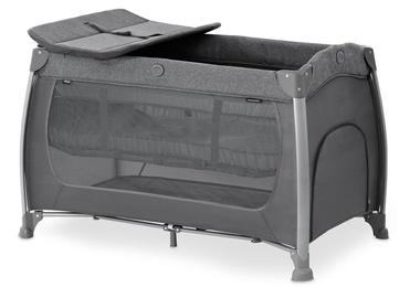 Детская кроватка Hauck Play N Relax Center Grey