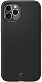 Spigen Cyrill Back Case For Apple iPhone 12/12 Pro Black