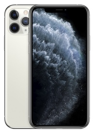Apple iPhone 11 Pro 512GB Silver (kahjustatud pakend)