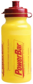 PowerBar Cycling Water Bottle Yellow 500ml