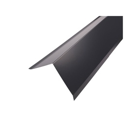 Steel Sheet RAL8019 120x2500mm