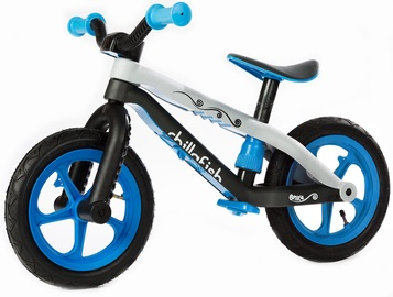 Chillafish BMXie Balance Bike Blue