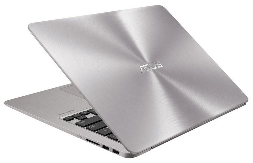 Asus ZenBook UX410UA-GV096T|2SSD8 Grey