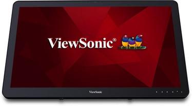 Монитор Viewsonic VSD243, 24″, 16 ms