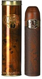 Cuba Magnum Gold 130ml EDT