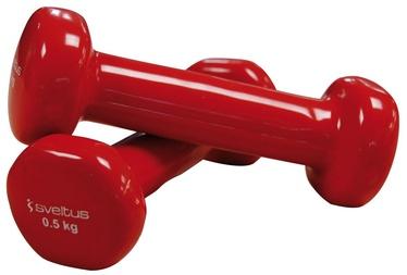 Sveltus Dumbbells 2x0.5kg