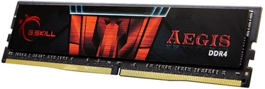 G.SKILL Aegis 32GB 3000MHz CL16 DDR4 KIT OF 2 F4-3000C16D-32GISB